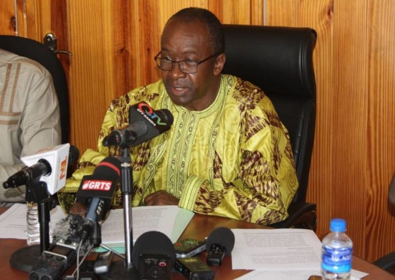 New survey reveals 60% of Gambians happy with CRC's work