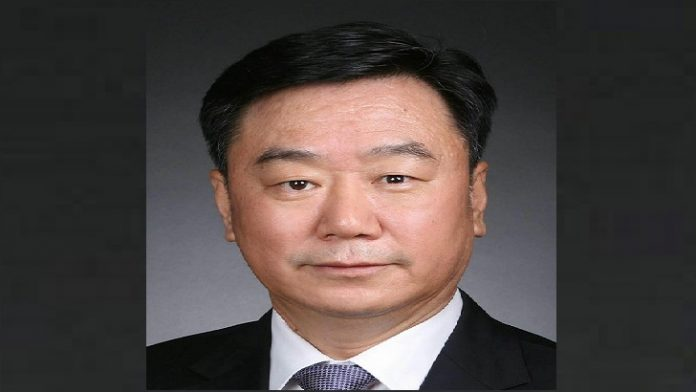 By H.E. Ambassador Ma Jianchun