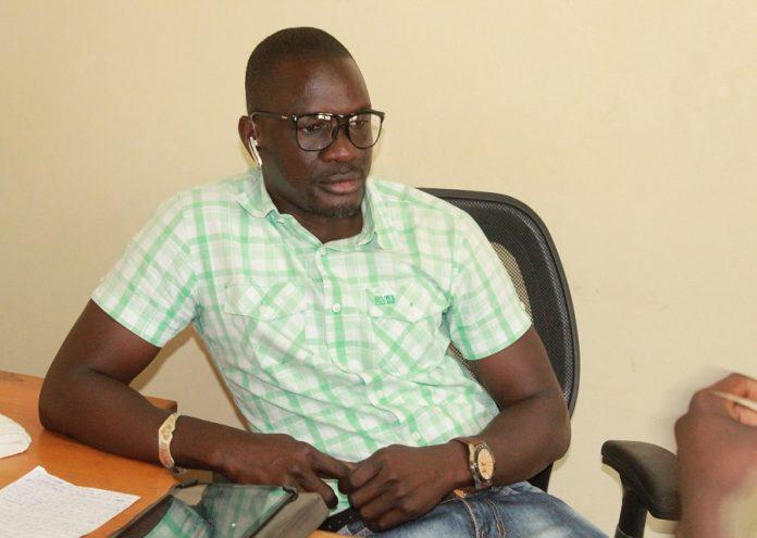 Mambanyick Njie 1