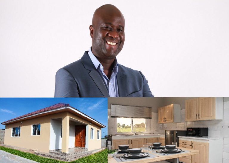 Global Properties unveil 200 affordable  housing Units in Tujereng, The Gambia