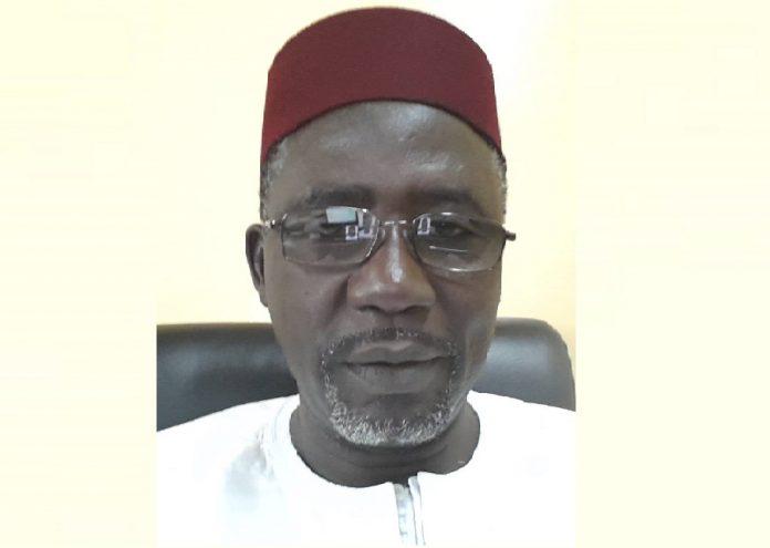 Alhaji Ousman Jah