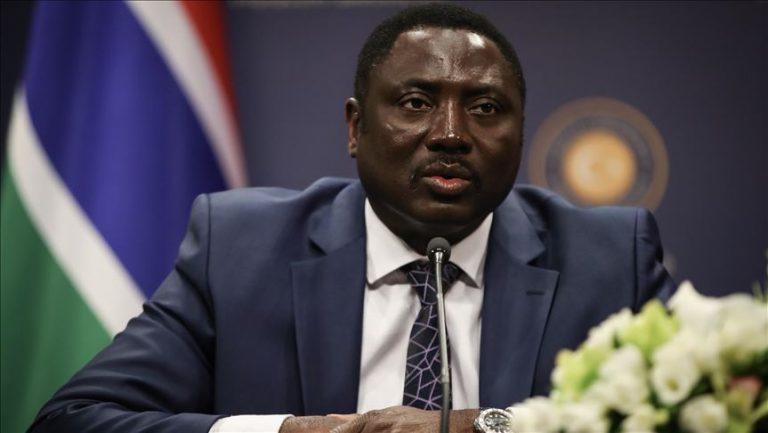 Gambians split over consul in Abidjan
