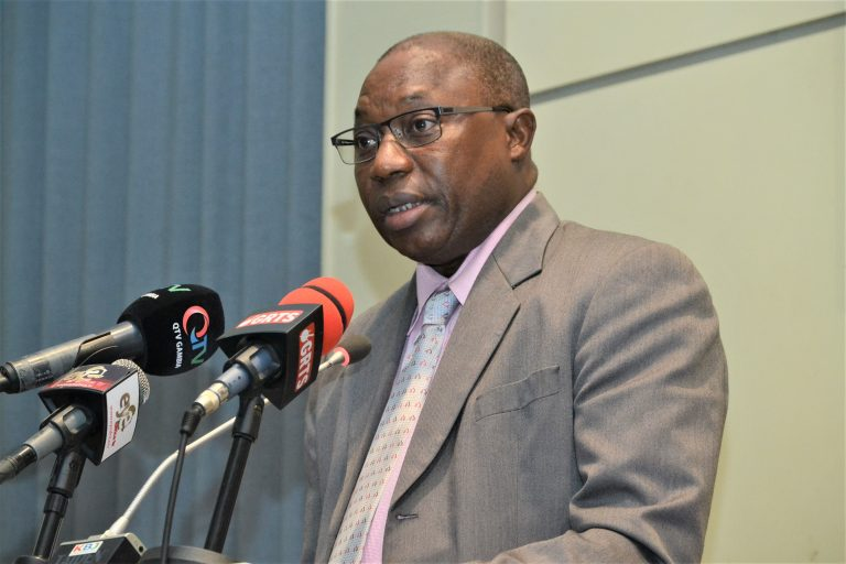 Gov't awaits auditors' report on Covid-19 funds