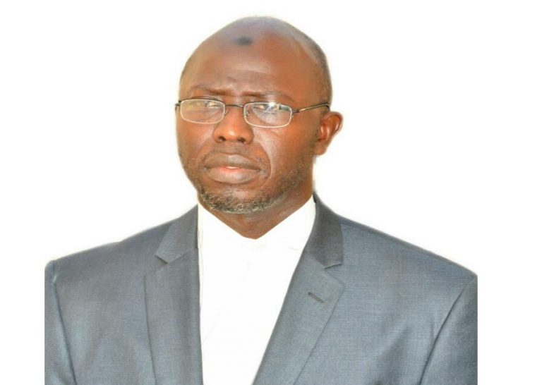 Lawyer Martin calls for alliance against Barrow in 2021