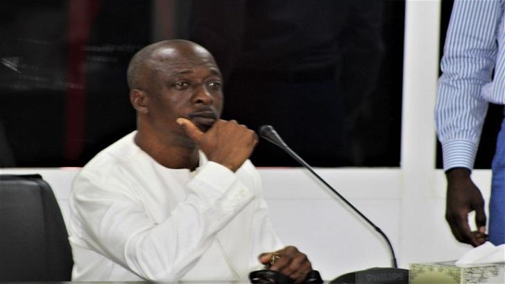 Lawyer Sissoho urges court to free Yankuba Touray