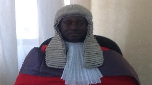 Justice Jaiteh