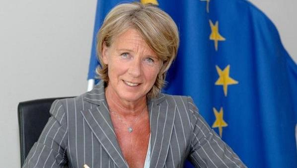 Maud de Boer Buquicchio