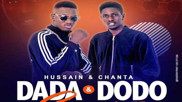 dada and dodo