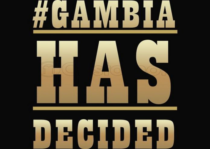 gambia decide