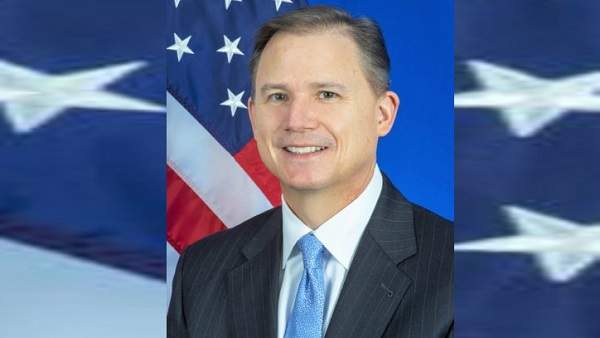 US gives D15M to help Gambia fight Covid-19