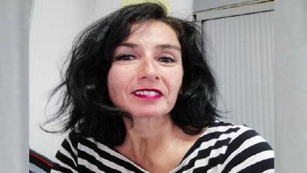 Marta Colomer Amnesty