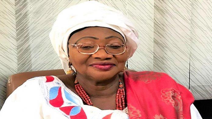 Binta Jammeh pic2