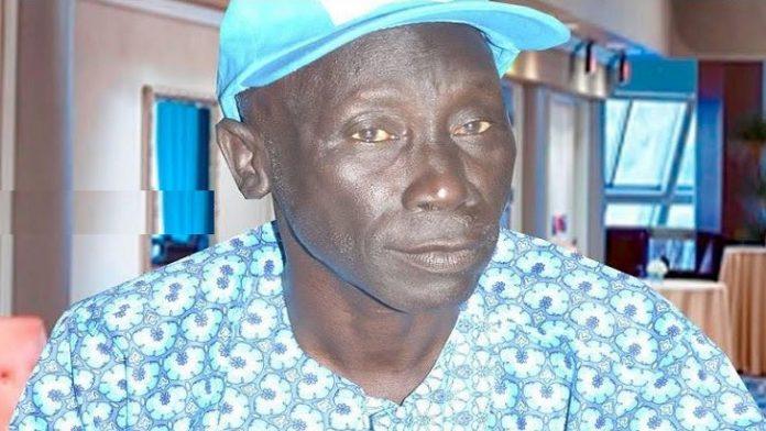 Musa Sonko