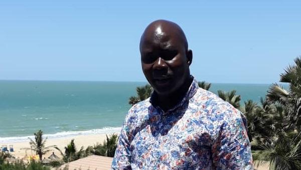 Solomon Tamba