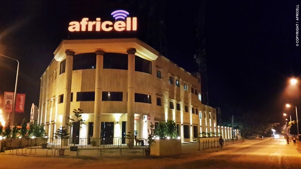 africell 1