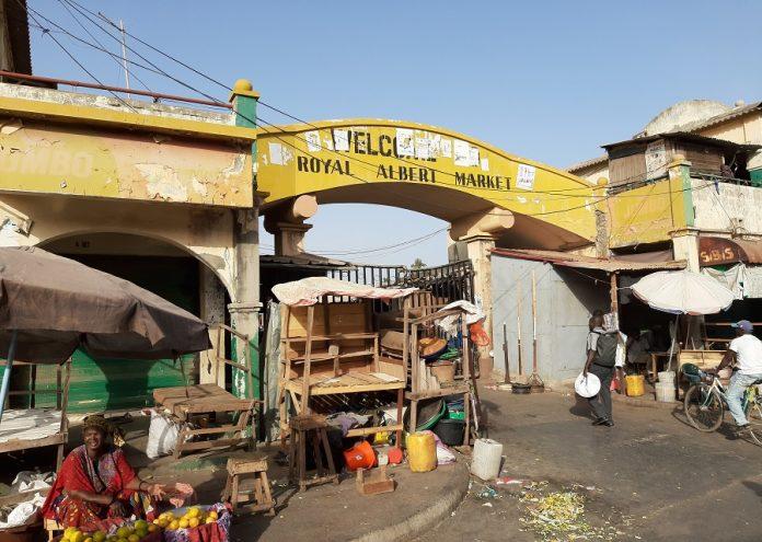 albet market