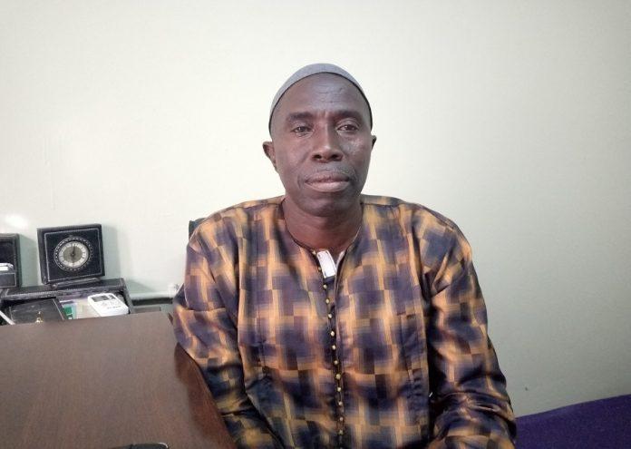 Karamo Njie