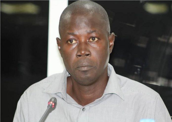 Ebrima Jammeh CT