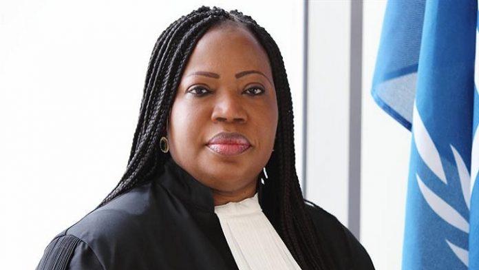 Fatou Bensouda