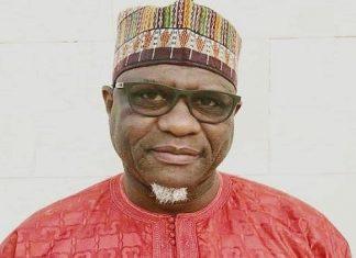 Sheikh Omar Faye