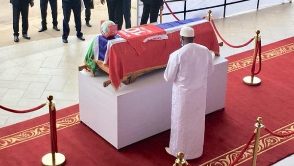 Biri Coffin