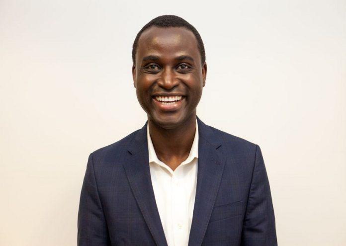 Dr Omar Bah