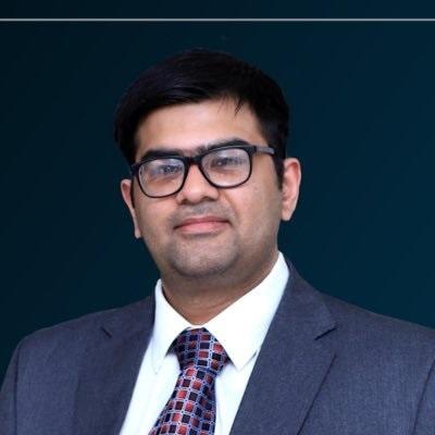Prof Nabhit Kapur