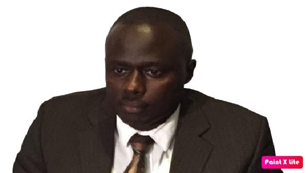 Senegalese diplomat