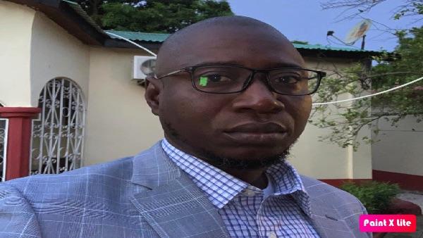 Abdoulie Sowee
