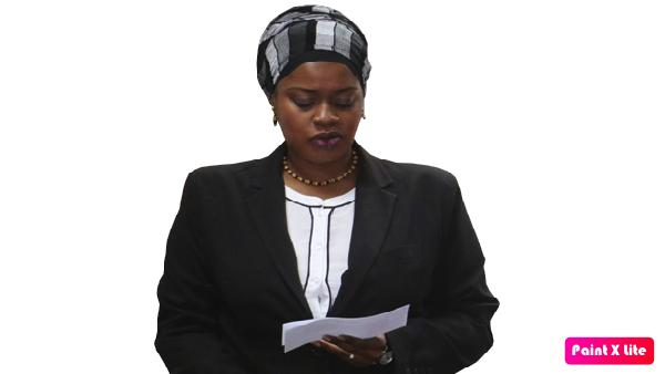 Zeinab Alami Jawara