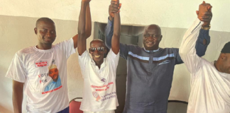 GDC ward councillor defects to NPP